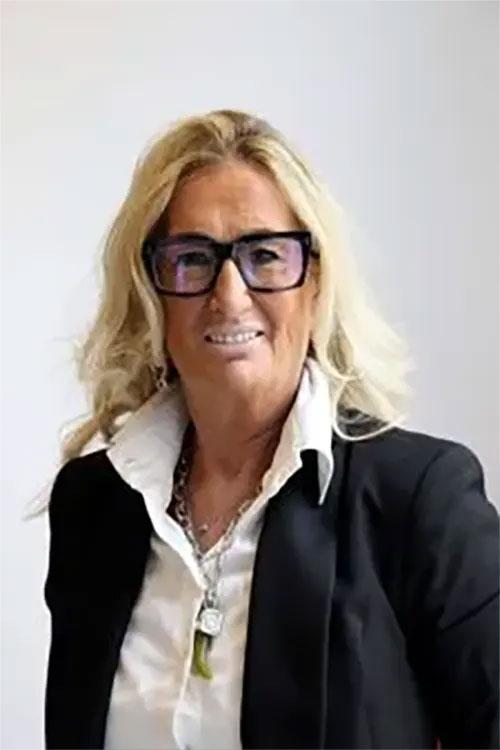 Anna Crisano - Intercontinental Investigazioni