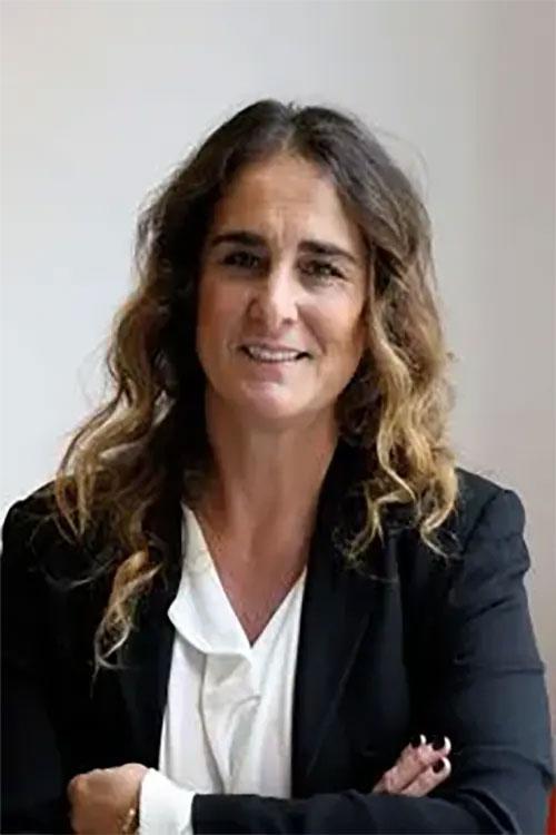 Lina Crisano - Intercontinental Investigazioni