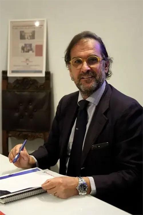 Nicola Crisano - Intercontinental Investigazioni